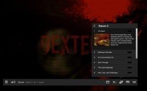 Streaming af Dexter hos Netflix
