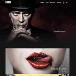 HBO i Danmark
