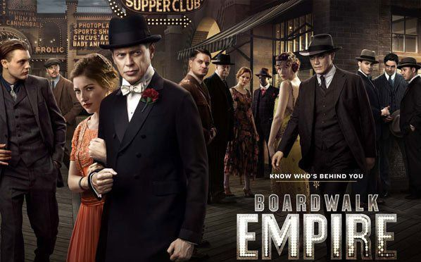 Boardwalk Empire - sæson 2
