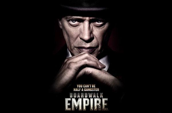 Boardwalk Empire - sæson 3