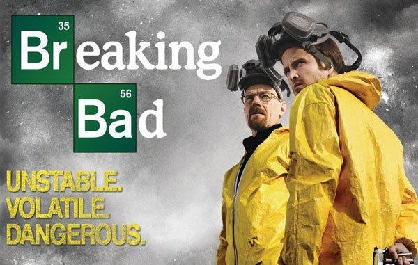 Breaking Bad - sæson 3