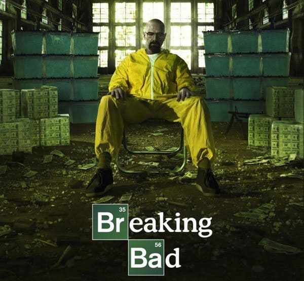 Breaking Bad - sæson 5