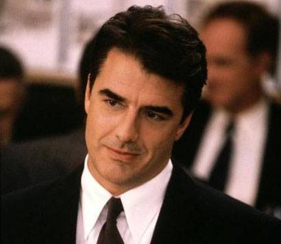 Chris Noth (Mr. Big)