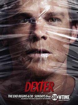 Dexter sæson 8