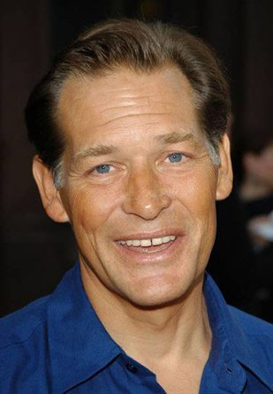 James Remar aka. Harry Morgan