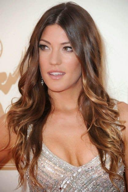 Jennifer Carpenter aka. Debra Morgan