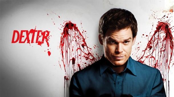 Dexter - Den bedste serie på Viaplay ift. IMDB score