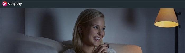 Viaplay, en TV udbyder hvor du helt selv vælger hvornår du vil se film og serier