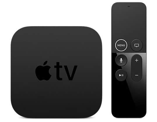 Hvad er Apple TV?