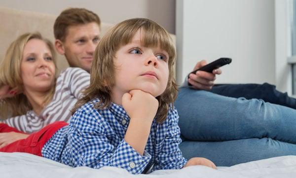 Spar penge på din tv regning