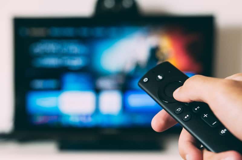 Danskerne elsker streamingtjenester