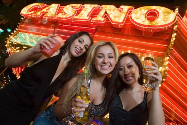 Streaming og Casino er de store hits online